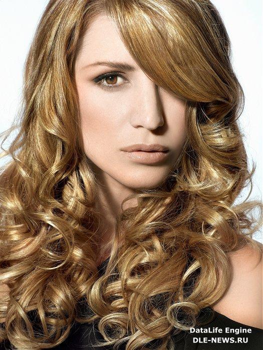 Новое интересное слово в парикмахерском искусстве - прическа стружка